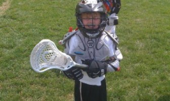 Mighty Mites Spring BOYS Fridays FULL